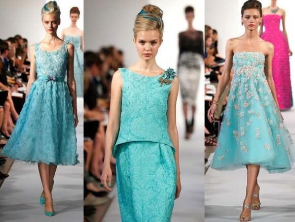 Модні сукні 2013 весна літо зима
