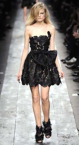 Маленьке чорне плаття змінює світ