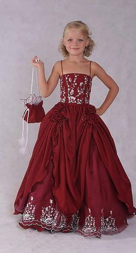 Дитячі вечірні сукні  5753668f24d80