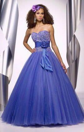 Платья на выпускной 2012 фото - Модный.