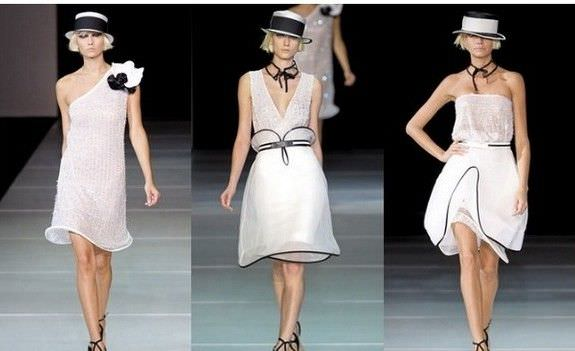 Літні плаття 2012