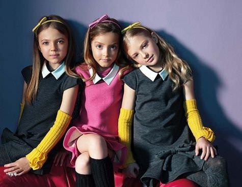 Дитячі плаття 2013 2014 50 фото