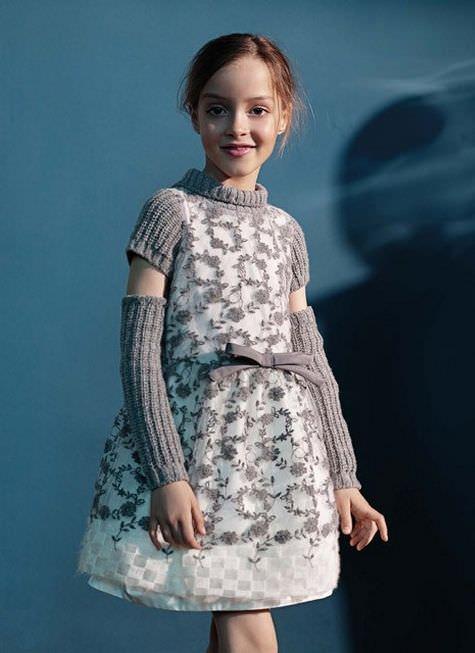 Дитячі плаття 2017 (50 фото)  c596132db3c6f