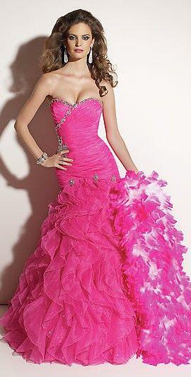 Плаття для випускного вечора - справжня леді чи голлівудська зірка ... 13a99c876e0f7