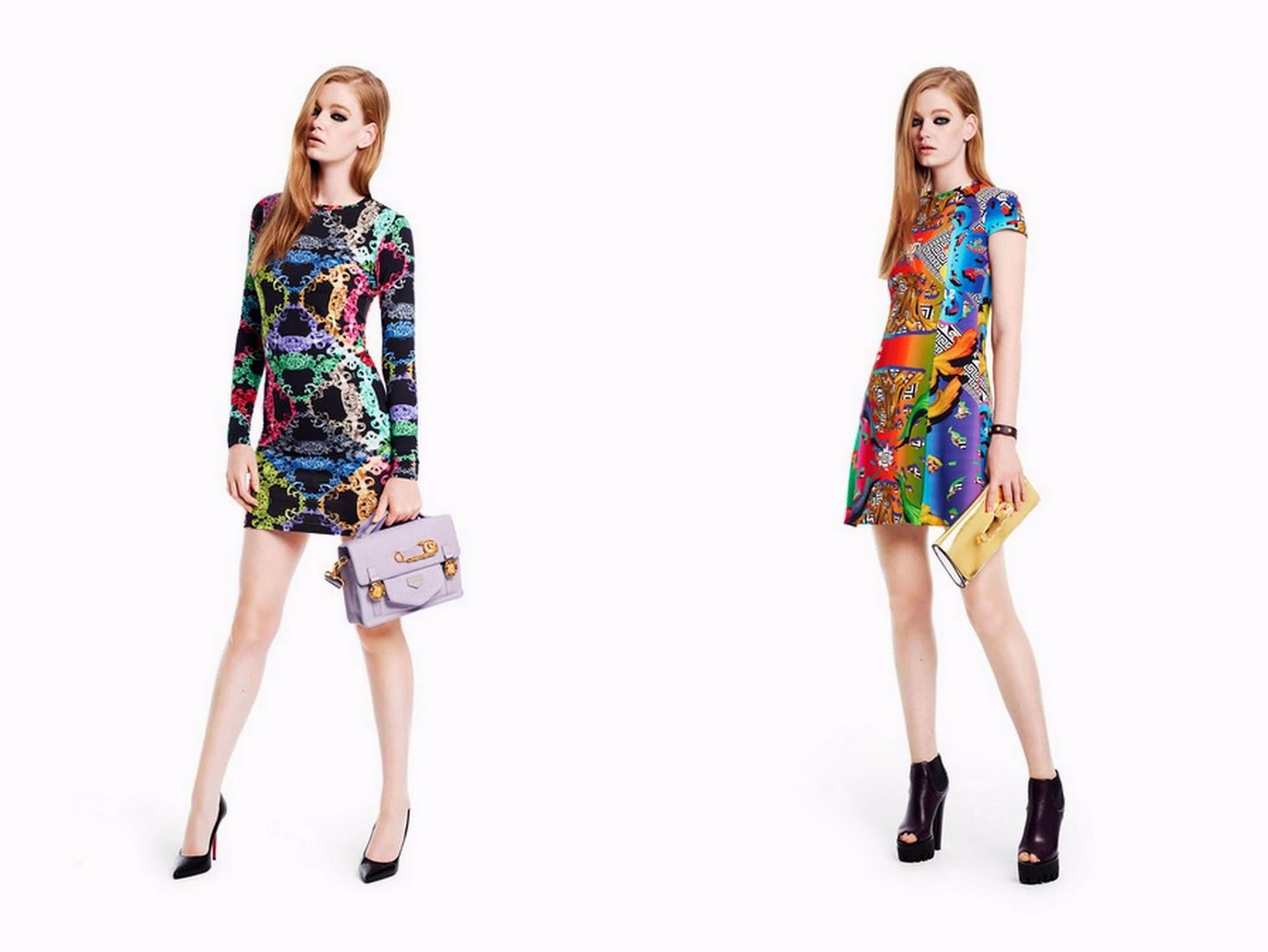 Модні тенденції осінь-зима 2014-2015  актуальні образи та