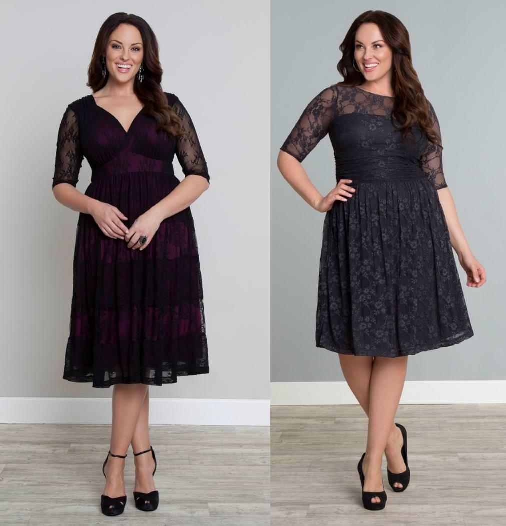 Вечірні сукні для повних жінок – красиві фасони  draft  – рада. 8bf4ba3ab49d0