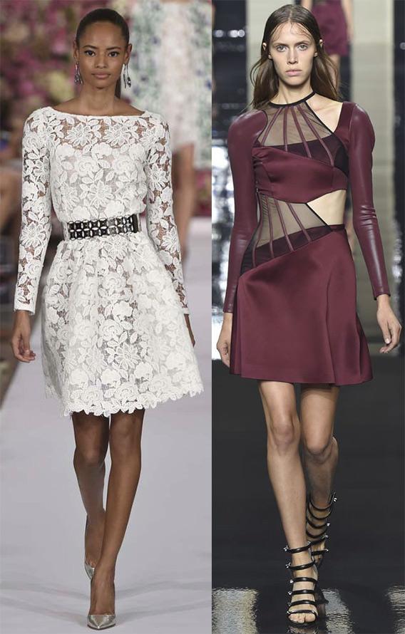 Модні плаття весна-літо 2015  2ec3c4210efd1