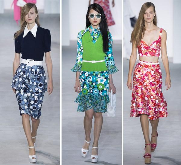 Модні тенденції весна-літо 2016  плаття d1c0e34c347b6