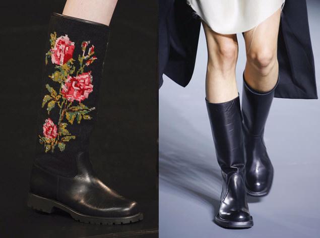 Модне взуття весна-літо 2016  e0f405cee07a5