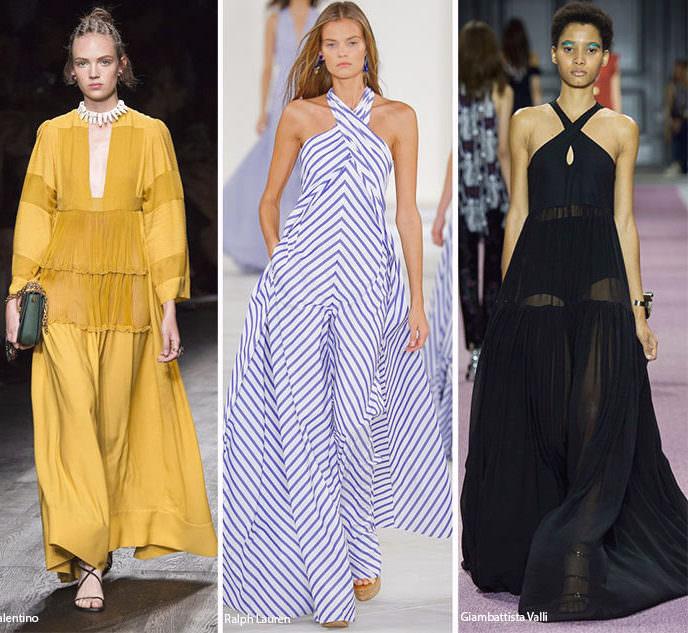 Модні тенденції весна-літо 2016  найгарячіші новинки сезону  f7655413c5350
