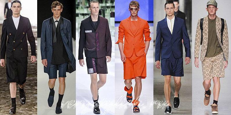 Чоловічі костюми весна 2014  dc246b7cb9662